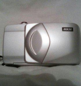 Фотоаппарат МКМ