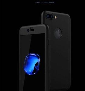 Чехол на iPhone 6/6s,7