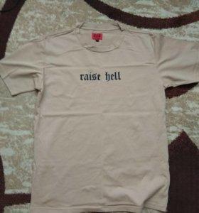 Футболка 4z4 raise hell