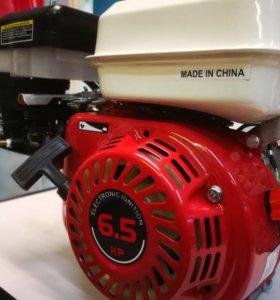 Двигатель бензиновый 4х тактный
