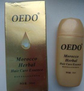 Сыворотка для волос OEDO
