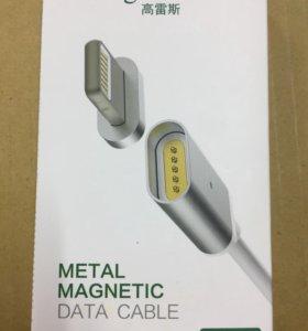 Магнитная зарядка на Айфоны