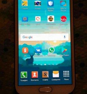 Продам телефон Samsung Galaxy Hot2 GT-N7100