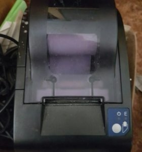 Fprint-55К– представитель аппаратов для фискально