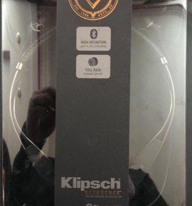 Беспроводные наушники Klipsch R6 Neckband