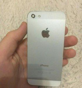 Продам новый корпус iPhone 5