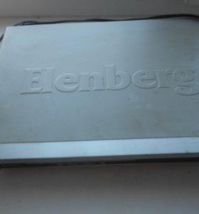 DVD ELEHBERG