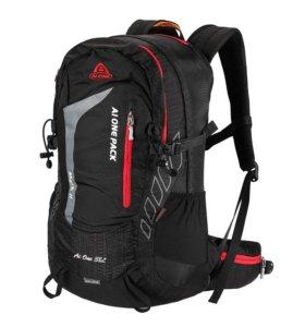 Новый туристический рюкзак 38L