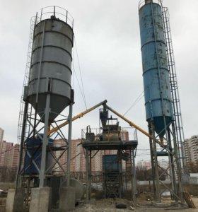 РБУ Бетонный завод