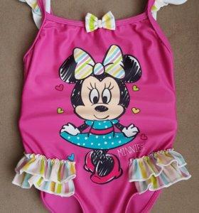 Купальник Disney baby 86 размер