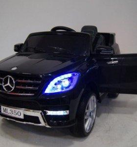Детский электромобиль AutoKinder Mercedes Benz