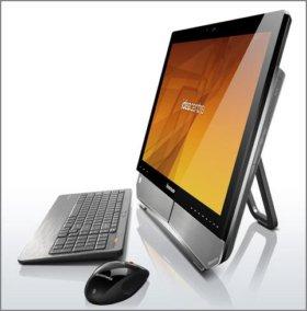 Lenovo b520 - Большой и мощный для всего и сразу
