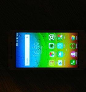 Телефон LenovoA5000