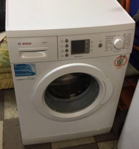 Стиральная машина Bosch max 5