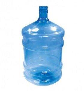 Бутыль для кулера