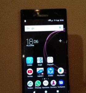 Продаю смартфон Sony Xperia Xz Premium