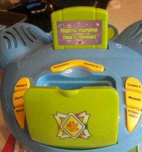 Робот для детей новый