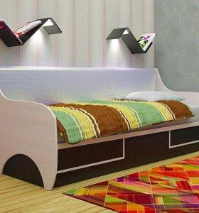 Новая Диван Кровать