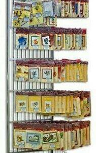 Стенд НДВ-300 для наборов вышивки и пэчворка