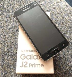 Смартфон Galaxy j2 prime от Samsung