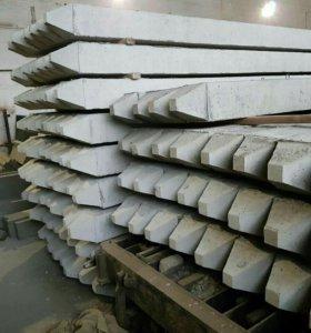Монтаж железобетонных забивных свай 150*150*3000
