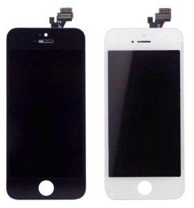 Дисплейный модуль iPhone 5 5c 5s 6 6 s 6 s plus