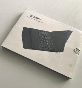 Чехол-клавиатура для irbid tw39