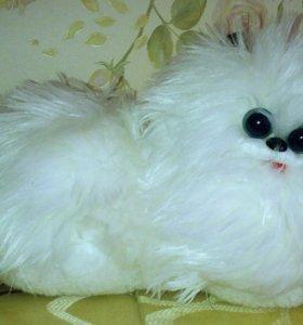 НОВАЯ Кошечка Пушистик