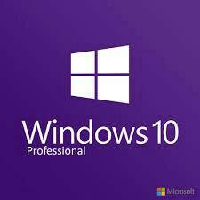 Windows 10 Professional(диск)