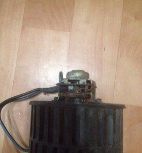 Моторчик печки ВАЗ 2108-2115