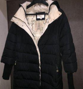 Куртка (можно и беременным)