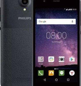 Philips s 318