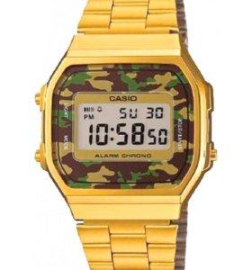 Стильные электронные часы Casio (Касио)