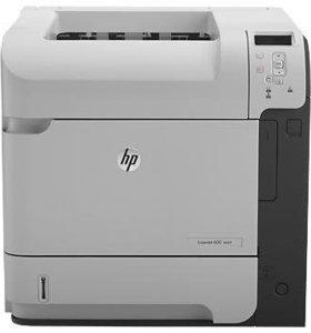 HP Laserjet 600 m601