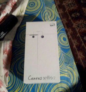 Смартфон микромакс селфти 2камеры5-5мп