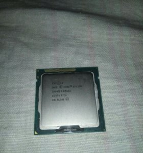 Intel i5 3330, 4 Cores, 3.0 GHz