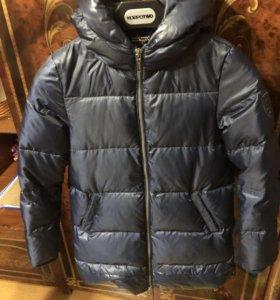 Куртка ( пуховик) 10 лет Tommy Hilfiger