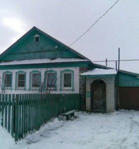 Дом, 79.3 м²