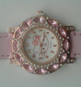 Часики для девочки
