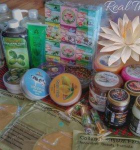 Натуральная Тайская продукция