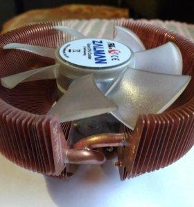 Кулер Zalman CNPS8700 LED