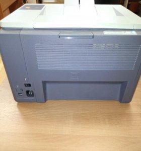 Принтер лазерный цветной