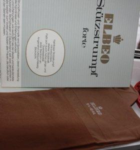 Продам винтажные новые чулки Elbeo