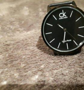 Мужские новые наручные часы Calvin Klein