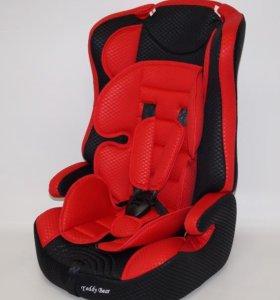 Новое кресло от 9 до 36 кг