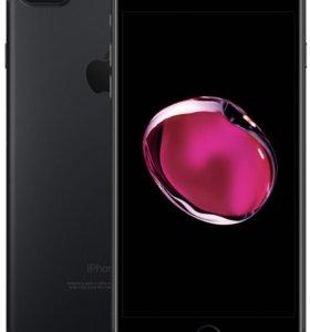 iPhone7+ 128gb