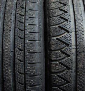 Зимние шины R17 235 55 Michelin Latitude X-ice Nor