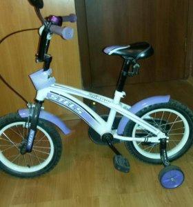 Велосипед детский  STELS !!!☺