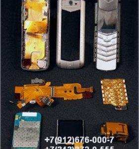 Профессиональный ремонт телефонов Vertu