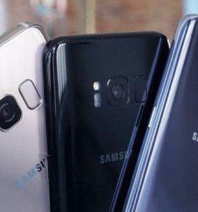 Samsungv S8